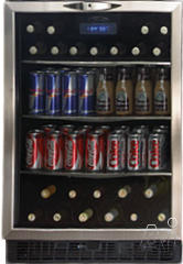 Danby Built In Beverage Center DBC514BLS