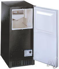 Scotsman Freestanding/Built In Ice Maker DCE33A1