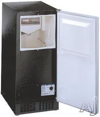 Scotsman Freestanding/Built In Ice Maker DCE33PA1