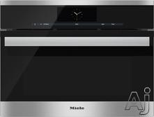 "Miele PureLine M-Touch 24"" Single Electric Steam Oven DGC68"