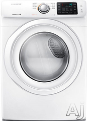 Samsung 7.5 Cu. Ft. Gas Front Load Dryer DV45H6300G