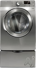 Samsung Front Load Electric Dryer DV448AE