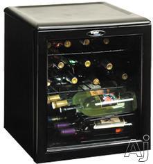 Danby Designer 1.8 Cu. Ft. Wine Cooler DWC172BL