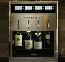 Dacor Discovery Wine Cooler DYWS4