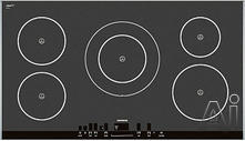 "Siemens 36"" Smoothtop Electric Cooktop EH9772UC"
