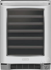 """Electrolux IQ-Touch 24"""" Built In Wine Cooler EI24WC65GS"""