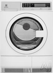 Electrolux Eied200qsw 24 Quot Ventless Electric Dryer With 4 3