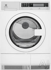 Electrolux 4.3 Cu. Ft. Electric Front Load Dryer EIED200QSW