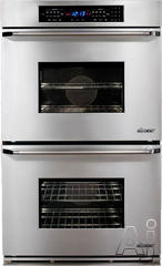 "Dacor 27"" 27"" Double Electric Wall Oven EORD227"