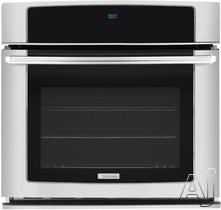 """Electrolux Wave-Touch 27"""" Single Electric Wall Oven EW27EW55G"""