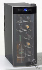 Avanti Freestanding Wine Cooler EWC1201