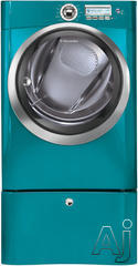 Electrolux 8 Cu. Ft. Electric Front Load Dryer EWMED65H