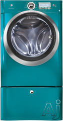 Electrolux 4.7 Cu. Ft. Front Load Washer EWFLW65H