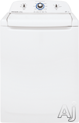 Frigidaire Affinity 3.4 Cu. Ft. Top Load Washer FAHE1011MW
