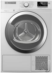Blomberg 4.1 Cu. Ft. Electric Front Load Dryer DHP24412W