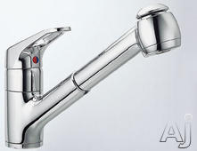 Franke Kitchen Pull-Out Faucet FF200Series