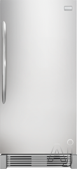 Frigidaire Freestanding/Built In Full Refrigerator Refrigerator FGRU19F6QF