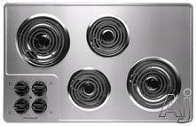 "Frigidaire 30"" Coil Electric Cooktop FFEC3205L"