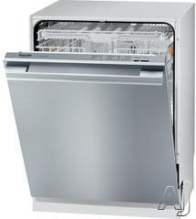 Miele Built In Dishwasher G4286SCSF