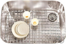 Franke Single Bowl Kitchen Sink GNX11028