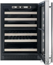 "Marvel Chateau Collection 24"" Built In Wine Cooler 6SDZE"