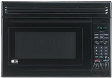 "LG 22"" Over the Range Microwave LMV1314"