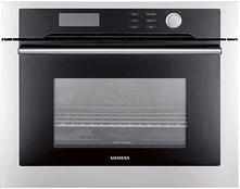 "Siemens 30"" 30"" Electric Wall Oven HB30S50U"