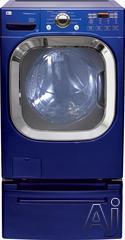 LG SteamWasher 4.5 Cu. Ft. Front Load Washer WM2801H