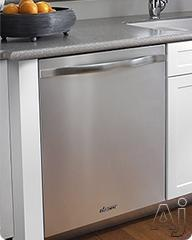 Dacor Built In Dishwasher MDW24S