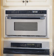 GE Profile Microwave JEB1095
