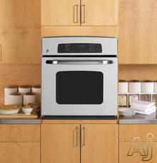 """GE 27"""" Single Electric Wall Oven JKP70"""