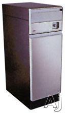 "Broan 12"" Convertible Trash Compactor 1052"