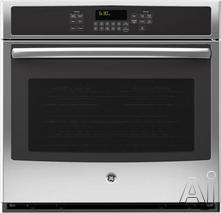"""GE 30"""" 30"""" Single Electric Wall Oven JT5000SF"""