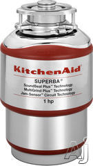 KitchenAid Continuous Feed Disposer KCDS100T