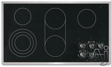 "KitchenAid 36"" Smoothtop Electric Cooktop KECC567R"