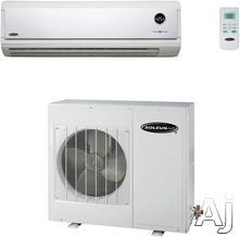 Soleus 18000 BTU Mini Split Air Conditioner KFHHP18