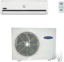 Soleus 12500 BTU Mini Split Air Conditioner KFTHP12