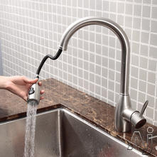 Kraus Kitchen Faucet Pull-Out Faucet KPF2130