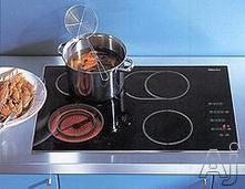 "Miele 30"" Smoothtop Electric Cooktop KM443"