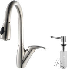 Kraus Kitchen Faucet Pull-Out Faucet KPF2120SD20