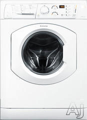 "Ariston Elegance Line 23"" Electric Front Load Washer Dryer Combo ARWDF129NA"