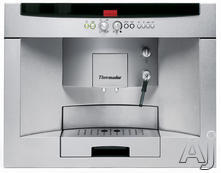"""Thermador 23"""" Built-In Coffee System BICM24CS"""