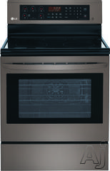 "LG 30"" Freestanding Electric Range LRE3083"