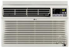 LG 8,000 BTU Window Air Conditioner LW8012ER