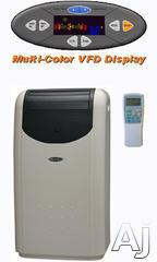 Soleus 14,000 BTU Residential Portable Air Conditioner LX140