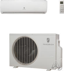 Friedrich 11200 BTU Mini Split Air Conditioner M12CJ