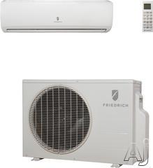 Friedrich 11200 BTU Mini Split Air Conditioner M12CJ