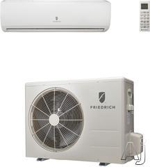 Friedrich 17,000 BTU Single Zone Ductless Split System M18YJ