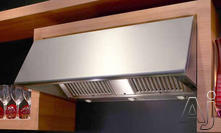 "Faber 30"" Canopy Pro Style Range Hood MAGN30SS"