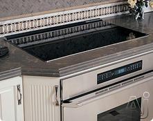 "Dacor 36"" Smoothtop Electric Cooktop METB3651"